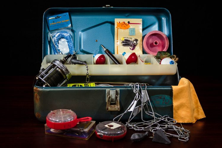 10 essential tools for your tackle box