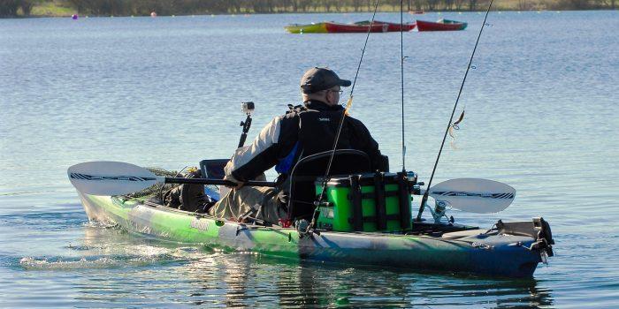 Kayak Fish Finder Batteries