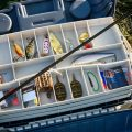 Plano 1444 Magnum: The Tackle Box for All Your Needs
